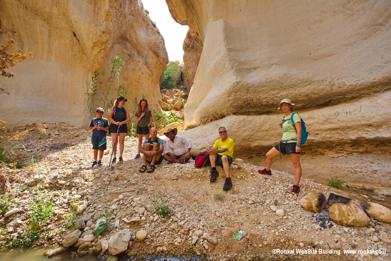 wadi hasa el-hasa upper Jordanנחל זרד עליון ירדן