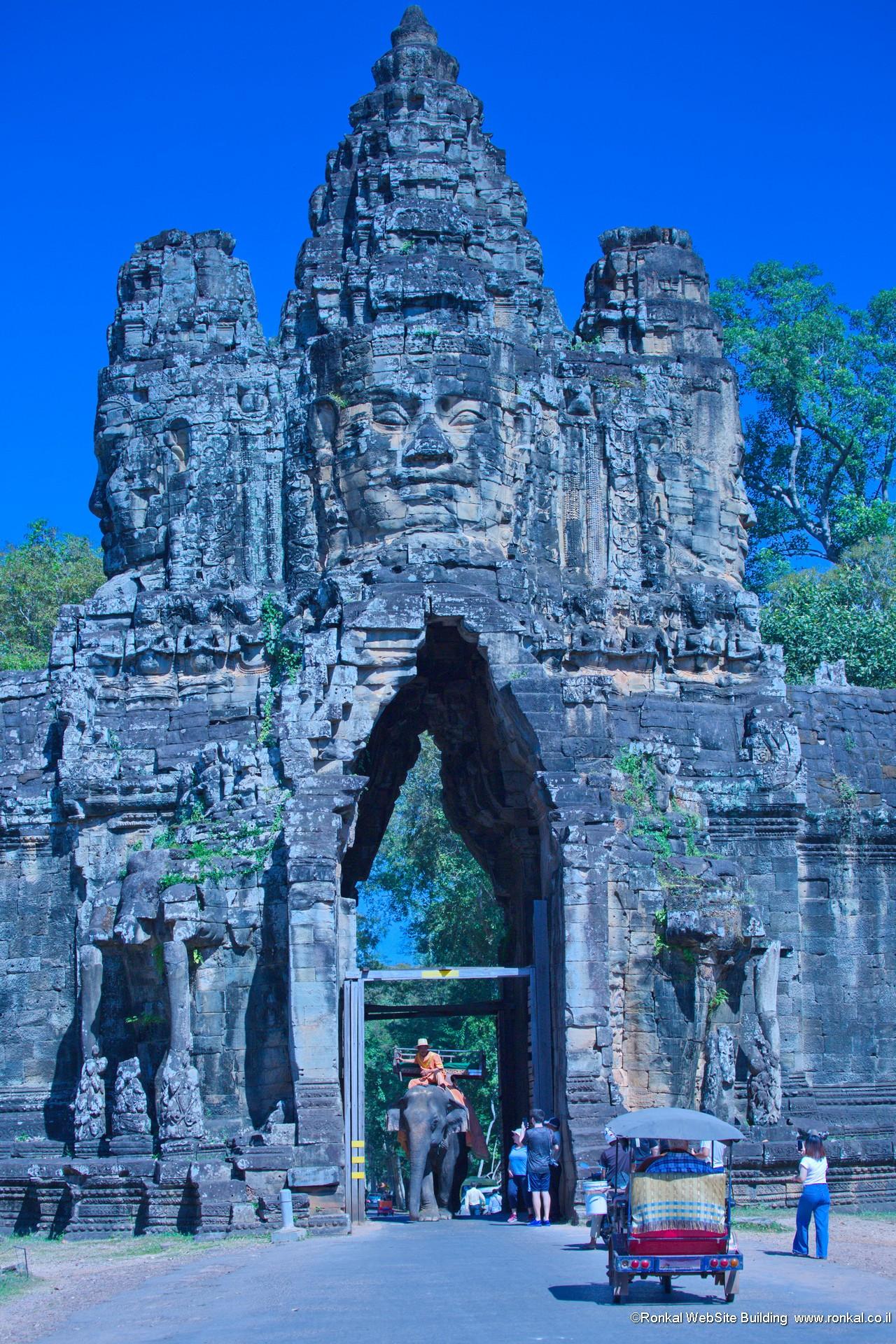 Angkor Wat Discovery ויטנאם