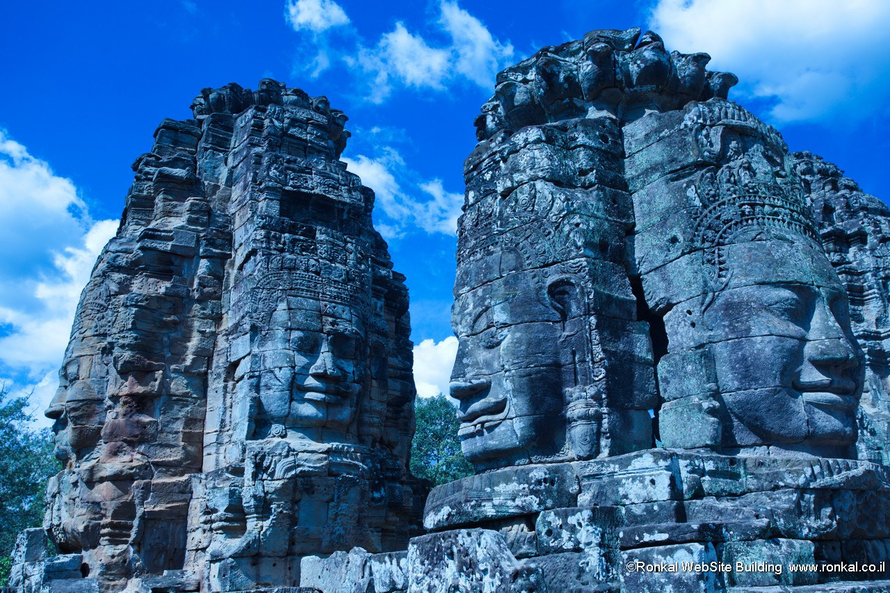 Angkor Wat Discovery קמבודיה