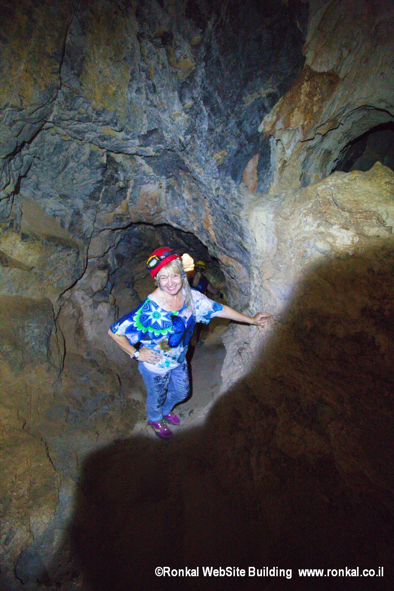Sendero Cueva Avispas - las Perlas cuba