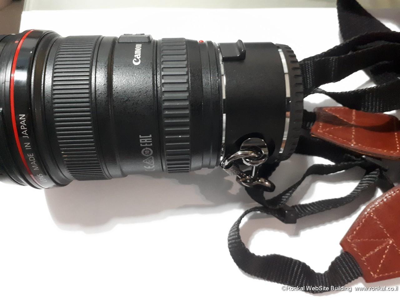 Lens Flipper Holder